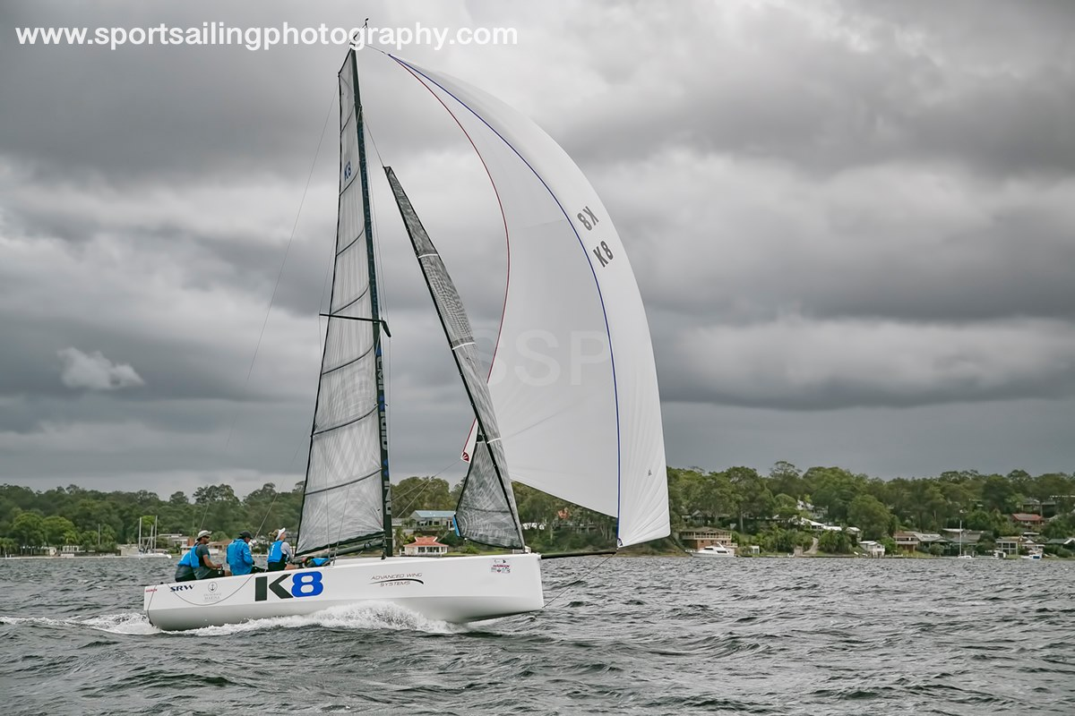 Australian Sports Boat Association Boat Profile